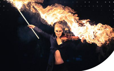 Top 5: Live music events that are exciting us for Vivid 2019